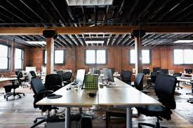 cramped office space. Cramped Office Space