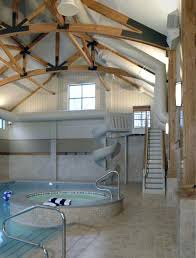 home indoor pool with slide. Exellent Indoor Indoor Playsets For Homes Pool With Slide Home Hot Tub  And Water Slides Intended P