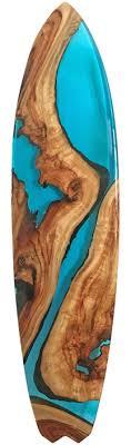wood vintage surfboards for