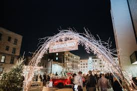 Lindenwood Park Fargo Christmas Lights Holiday Events Offer A Variety Of Activities And Fun For All