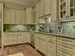 Marble Kitchen Flooring Warm Kitchen Flooring Wwhite Stained Wooden Countertop Marble