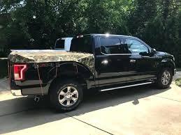 Waterproof Tarp For Truck Bed Home Covers Pickup – BodyBag
