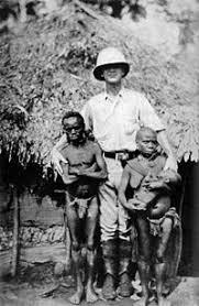 Resultado de imagen de africa despues del colonialismo