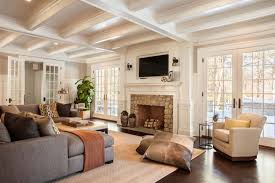 Traditional Style Home-Garrison Hullinger Interior Design-15-1 Kindesign