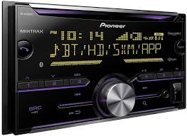 pioneer bluetooth car stereo. larger image alternate pioneer bluetooth car stereo