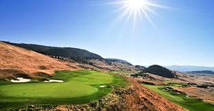 okanagan golf club tower ranch