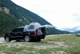 Sportz Truck Tent Avalanche | CampingComfortably