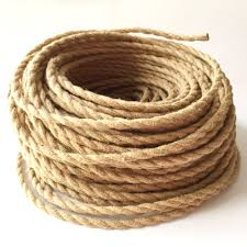 2 Wire Vs 3 Wire Rope Light Us 5 16 2 0 75mm2 1 2 3 5 10m Edison Vintage Electrical Wire Rope Twisted Wire Retro Textile Braided Cable Pendant Light Wire Lamp Cord In Wires