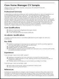 Good Kitchen Manager Resume Examples And Useful Materials