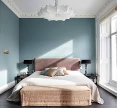 Blue Paint For Bedroom Ideas 3