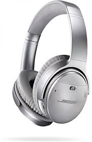 bose earphones sale. bose quietcomfort 35 wireless headphones, silver - 759944-0020 earphones sale