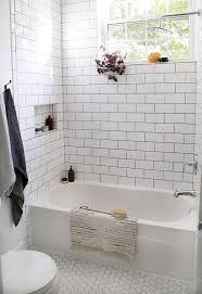 Best  Bathtub Remodel Ideas On Pinterest - Remodeled master bathrooms