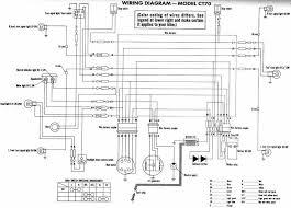 1972 honda ct70 wiring diagram wiring solutions 1970 honda ct70 wiring diagram honda ct70 clymer electrical wiring diagram circuit diagrams