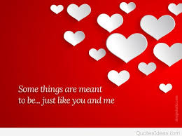 Cute Valentines Quotes Delectable Cute Valentines Day Quotes