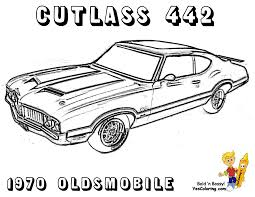 Small Picture Old Car Coloring Pages Printable Coloring Pages