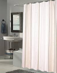 cool fabric shower curtains. Awesome Ashley Extra Long 70\ Cool Fabric Shower Curtains