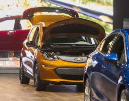 Hybrid Rebates Sdge To Offer 1000 Electric Car Rebates For Teachers First