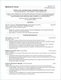 Entry Level Resume Template Free Download Best of College Student Resume Templates Free Resume Format Template Free