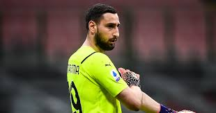 Reports on sunday emerged claiming that donnarumma has. Barca To Rival Chelsea Man Utd For Free Agent Donnarumma