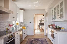 area rugs in kitchen