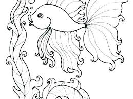 Free Barbie Coloring Pages Online Mermaid Colouring Printable D