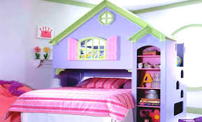 Girls Room Paint Ideas Pink