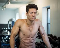 how would you like to look like a lean muscular fitness model