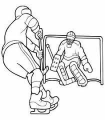 30 Best Nhl Coloring Sheets Images Coloring Book Coloring Pages