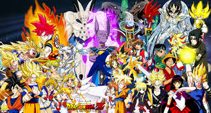 dragon ball z all characters wallpapers hd resolution