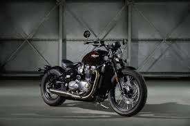 prices and specs for triumph bobber revealed aol uk cars