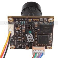 mini sony effio e dsp 650tvl sony ccd color board camera 2 8mm lens 1 3 sony ccd color board camera 650tvl sony effio