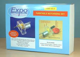 expo 26211 turntable motorising kit varispeed for peco dapol expo 26211 turntable motorising kit varispeed for pecodapol