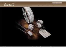 jewelry web design design exle