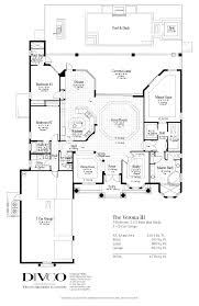 House Plan Adams Homes Floor Plans  Springbrook Homes  Adams Florida Home Builders Floor Plans