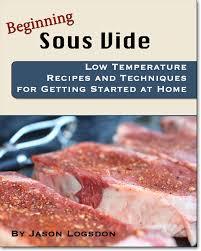 Anova Steak Chart Beginning Sous Vide Guide