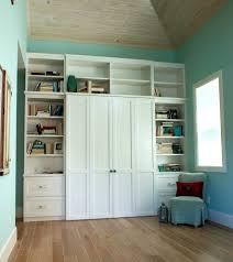 home office with murphy bed. Miami Murphy Bed Nyc Home Office Traditional With Industrial Candle Lanterns
