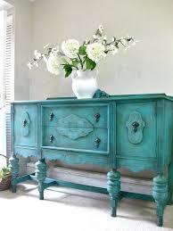 teal blue furniture. Blue Sideboard Buffet Teal Furniture