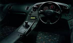1996 toyota supra interior.  1996 1996 Toyota Supra RZ And Interior W