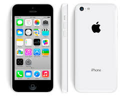 Apple iPhone 5C 8GB 4G LTE Prepaid ...