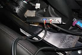 how to gm factory headrest dvd install 2008 envoy slt chevy report this image