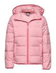 Light Pink Down Jacket Light Down Jacket G