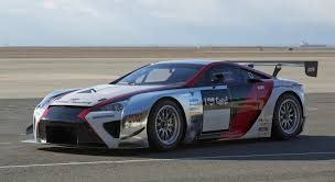 LFA And Toyota GT 86 Confirmed For 2013 Nürburgring 24 Hours Race