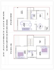 20 x 30 house plans amazing chic 16 north facing 20x30 tiny extraordinary