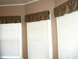 wood window valance with crown molding wooden plans box