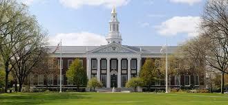 How To Apply To Harvard Business Schools Mba Program