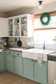 71 Creative Awe Inspiring Diy Cabin Kitchen Open Shelves Cabinets
