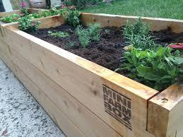 raised garden bed kit sams club raisedarden inspiring wood kits wooden beds the