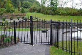 fence gate design. Fence And Gate Design Elite Aluminum Automatic Gates For Driveways Or Hi Res Simple In The Philippines E