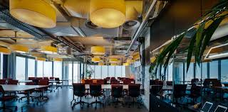 google office tel aviv. Google Campus \u2013 Tel Aviv Offices Office