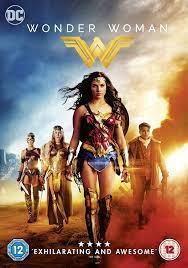 Wonder Woman - Wonder Woman (1 DVD): Amazon.de: DVD & Blu-ray